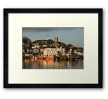 killybegs Framed Print