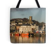 killybegs Tote Bag