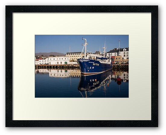reflections by conalmcginley