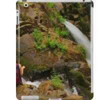 Communing with Nature iPad Case/Skin