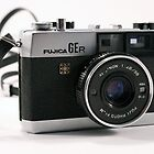 Fujica GEr by Sam Warner