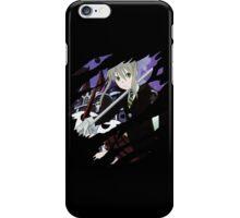 soul eater maka albarn anime manga shirt iPhone Case/Skin