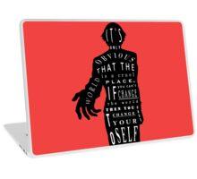 Change Laptop Skin