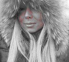 Winter doll! by BOBBYBABE