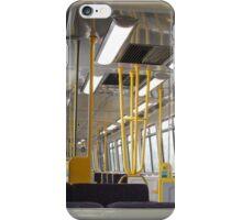 Quiet Carriage iPhone Case/Skin