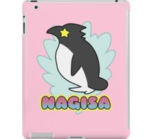 Splash Free Club - Nagisa iPad Case/Skin