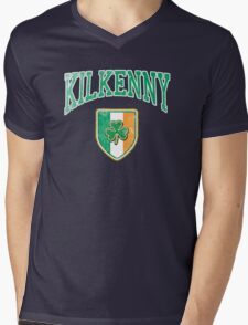 Kilkenny, Ireland with Shamrock T-Shirt