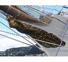 Libertad - Argentine Navy training ship (2) Photographic Print