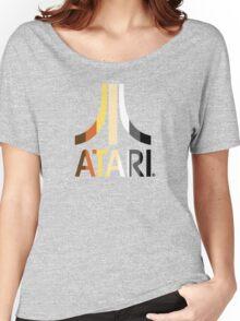 Atari Women's Relaxed Fit T-Shirt