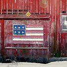 A Slice of Americana by Brian Gaynor