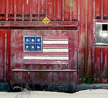 A Slice of Americana by Brian Gaynor