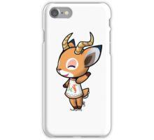 Animal Crossing Beau  iPhone Case/Skin