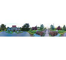 Royal Road's (panorama) Photographic Print