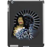 Emperor Palpatine iPad Case/Skin