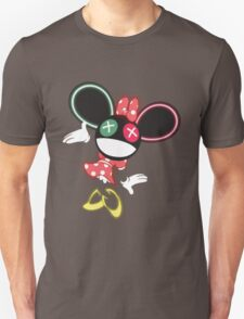 The Mouse is in da House V2 Unisex T-Shirt