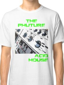 The Phuture Acid House Classic T-Shirt