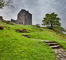 Carnasserie Castle by Doug Dawson