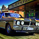 GT FALCON...351 Dream!!! by Petehamilton