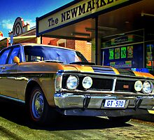 GT FALCON...351 Dream!!! by Petehamilton