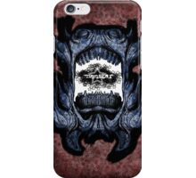 MonStar Spangled iPhone Case/Skin