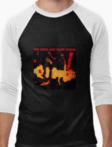 The Jesus And Mary Chain Darklands Men's Baseball ¾ T-Shirt