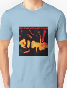 The Jesus And Mary Chain Darklands Unisex T-Shirt