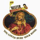 REEFER MADNESS. by STRINGER