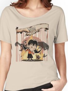 Don't Starve- Willow Women's Relaxed Fit T-Shirt