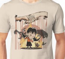 Don't Starve- Willow Unisex T-Shirt