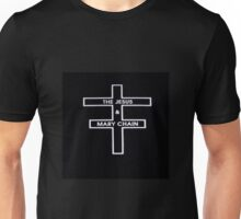 The Jesus and Mary Chain Logo Unisex T-Shirt