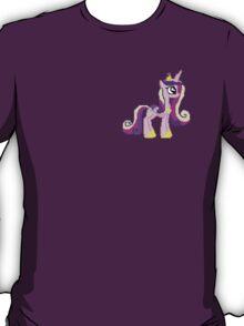 Pixel Princess Cadence T-Shirt