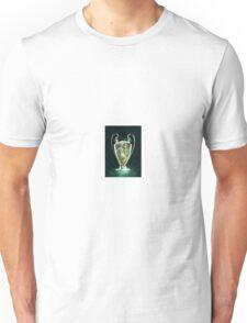 Celtic European cup winners.  Unisex T-Shirt