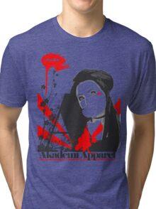 Dreams meet Grunge ft.Akademi Tri-blend T-Shirt