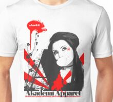 Dreams meet Grunge ft.Akademi Unisex T-Shirt