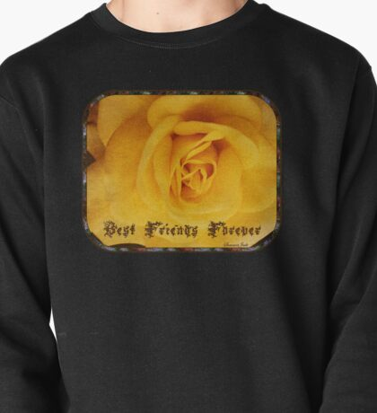 BFF ~ Best Friends Forever Pullover