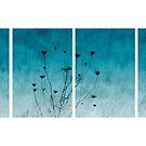 Silhouettes by Anne Staub