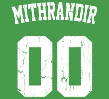 Team Mithrandir Baby Tee