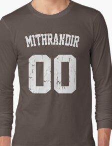 Team Mithrandir Long Sleeve T-Shirt
