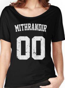 Team Mithrandir Women's Relaxed Fit T-Shirt