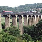The Pontcysyllte Aqueduct by GreenPeak