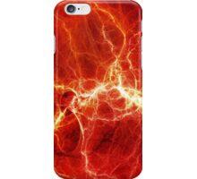 Red L iPhone Case/Skin