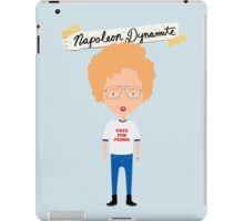 Napoleon Dynamite iPad Case/Skin