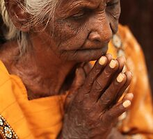 Humility by Sharath Padaki