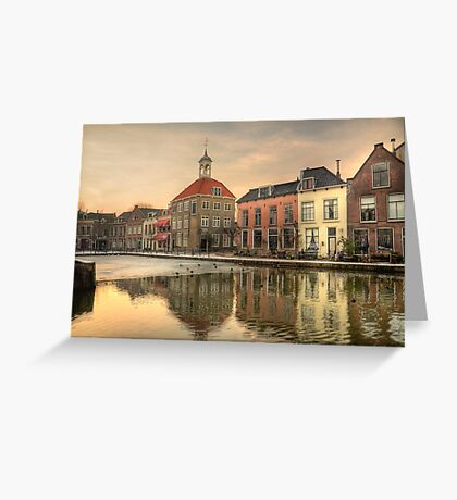Porters Guild House Greeting Card