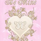 Be Mine by LoneAngel