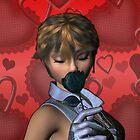 Valentine Wish by LoneAngel
