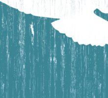 No011 My Blade Runner minimal movie poster Sticker