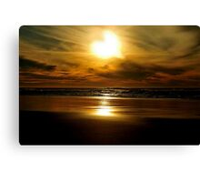 NATURES  GIFT Canvas Print