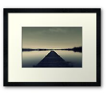Time to Dream Framed Print