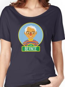 2016 Bernie Street Women's Relaxed Fit T-Shirt